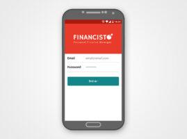 Diseño de una APP Android de gestión de finanzas personal