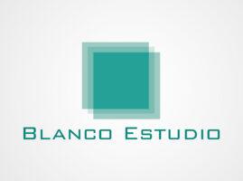 Logotipo para Blanco Estudio