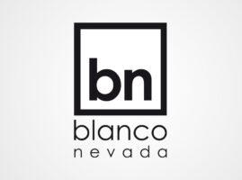 Logotipo para Blanco Nevada