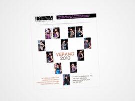 Newsletter para Dena