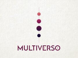 Diseño de logotipo Multiverso