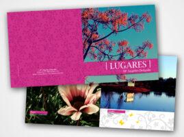 Maquetación de un catalogo para Mª Angeles