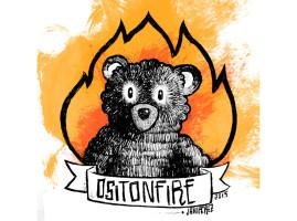 Ilustración Ositonfire