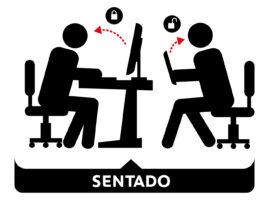 Ilustraciones vectoriales para presentación