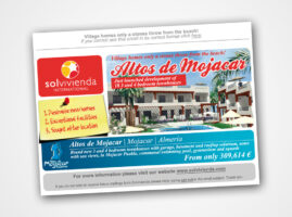 Newsletter para Solvivienda