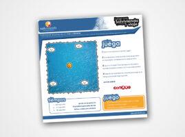 Rediseño de un juego online para Solvivienda International
