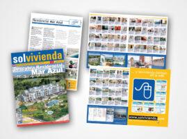 Revista para Solvivienda
