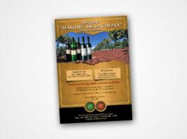 Newsletter para Vinos Marqués de la Colina